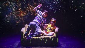 《小兒子報告!沙發有黑洞!》試演會。(圖/記者林聖凱攝影)