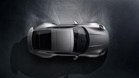 ▲全新世代保時捷911 Turbo S。(圖/Porsche提供)