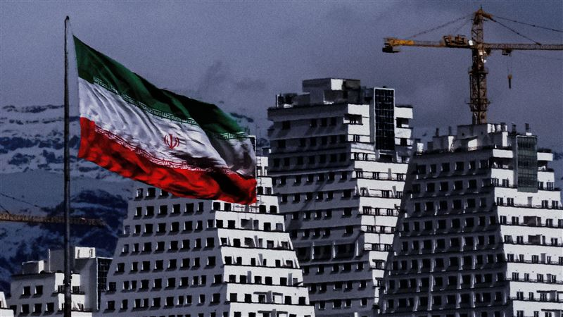 疫情仍未降溫!伊朗死例破2.4萬 當局歸咎民眾少戴口罩