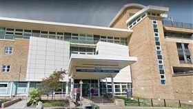 英國「皇家伯克郡醫院」(Royal Berkshire Hospital)醫院(圖/翻攝自Google Map)