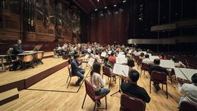 NSO國家交響樂團(圖/翻攝自NSO國家交響樂團臉書)