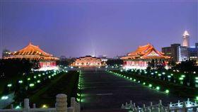 國家兩廳院(圖/翻攝自國家兩廳院 NTCH, Taipei臉書)
