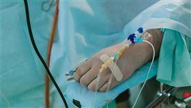 英國連日武漢肺炎確診病例暴增,5日累計至116例,且出現第一起死亡病例。(示意圖/圖取自Unsplash圖庫)