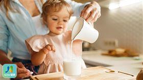 名家專用/NOW健康/牛奶富含鈣質、碘、維他命A和B12與脂肪,而脂肪非常重要,它提供孩子的能量所需,具有極高的營養價值。(勿用)