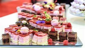 -草莓-草莓蛋糕-(圖/pixabay)