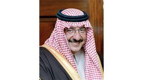 國王沙爾曼(King Salman)的侄子穆罕默德.納衣夫(Mohammed bin Nayef)(圖/翻攝自維基百科,版權屬公有領域)