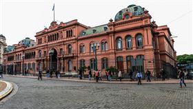 阿根廷。(圖/翻攝自pixabay)