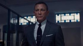 傳丹尼爾克雷格有意續任007。(圖/環球影片粉絲專頁)