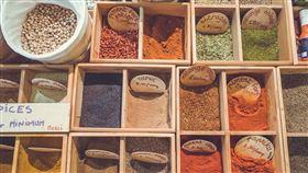 香料,中藥,調味(圖/翻攝自pixabay)