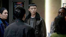 韓劇《梨泰院Class》進入最高潮。(圖/翻攝自JTBCdrama IG)