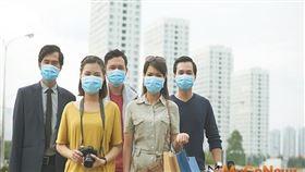新冠肺炎疫情後的復甦,中國政府出台政策全力支援企業,尤其是房地產企業,共渡難關(圖/資料照)