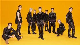 NCT 127 臉書