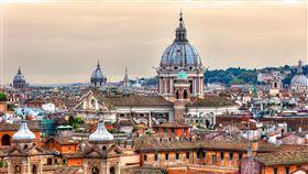 義大利,羅馬 圖翻攝自PIXABAY
