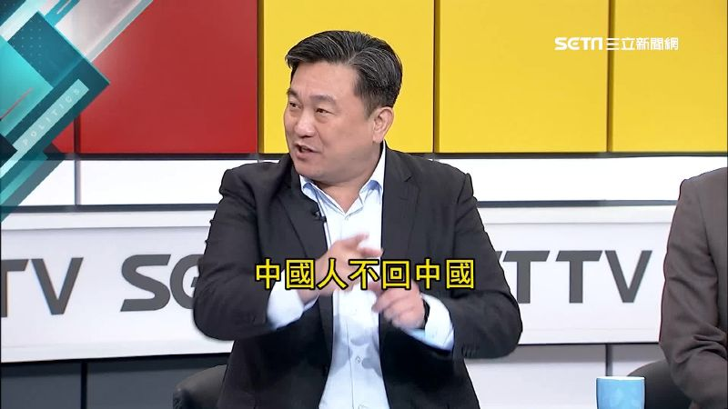 能信?中國單日僅增40例確診、22死 王定宇揭密