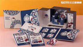Hello Kitty,國立故宮博物院,Kitty,Hello Kitty嬉遊故宮系列一卡通,一卡通,刺繡