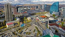 蒙古國,台灣,資金,房產,CM2