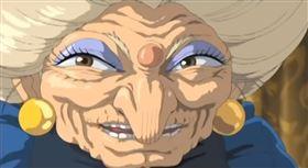 宮崎駿,角色,女性,女友,娜烏西卡,湯婆婆,PTT