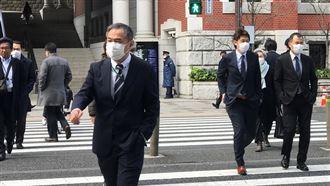 日本防疫措施將擴大 4縣20日上路
