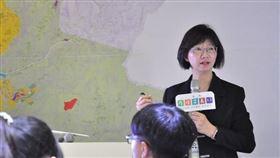地政局張治祥局長表示,北市公布不動產經紀業違規裁罰基準4.0(圖/資料照)