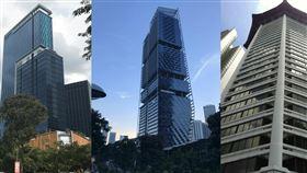 TripPlus/新加坡地區原萬豪品牌酒店選擇指南