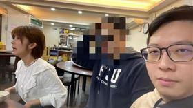 王浩宇爆出「蔡宜芳密會時間」!臉書開嗆:歡迎民眾黨來告(圖/翻攝自王浩宇臉書)