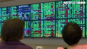 美韓緊張重挫股市 台股開高走低跌百點(美國,南韓,金正恩,軍演,美股,台股,下跌,開戰,亞洲,投資)