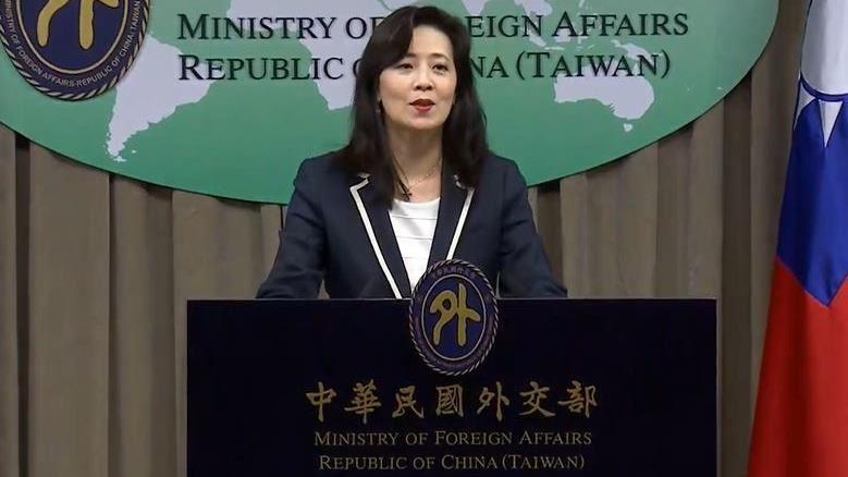 各國解封是否包括台灣?外交部回應:尊重各國考量與做法!