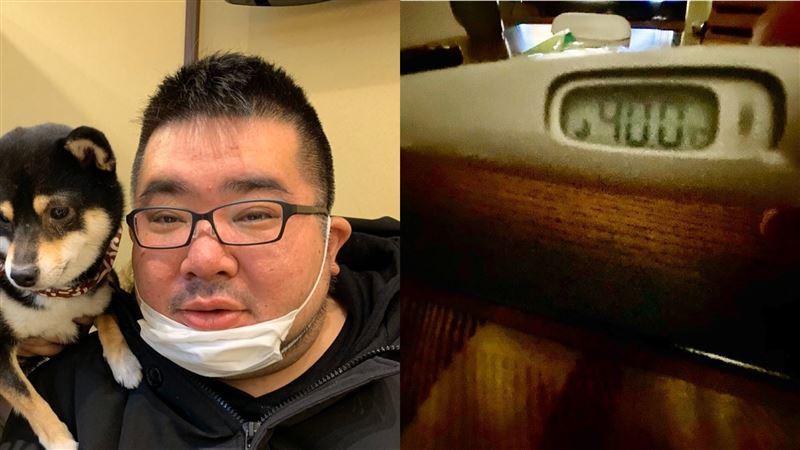 拓也哥疑染疫 燒40度送加護病房