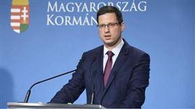 匈牙利,緊急狀態,肺炎,冠狀,禁止(圖/翻攝自臉書-Hungary Today)