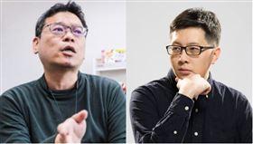 張益贍,王浩宇,翻攝自臉書