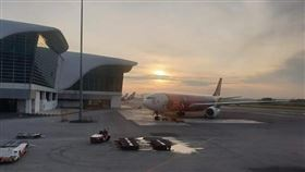 TripPlus/亞洲航空商務艙 台北~吉隆坡