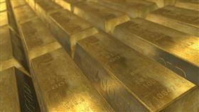 台北,金價,黃金,總統就職紀念金幣,蔡英文,中央銀行(圖/翻攝自Pixabay)
