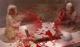 史上最血腥的棋局 至少十萬人喪生