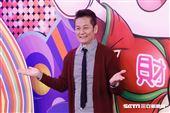 徐乃麟、樓心潼、妞妞及陳大天出席《金牌財神爺》節目錄影。(圖/記者林聖凱攝影)