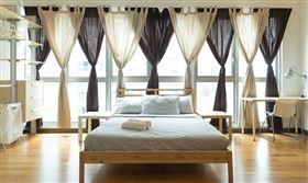 房間(圖/翻攝自pixabay)