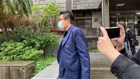 ▲西雅圖咖啡總經理劉增祥,開庭時不認罪。(圖/翻攝畫面)