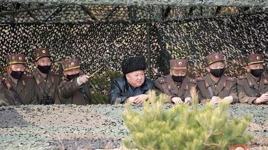北韓無武漢肺炎? 驚傳一家5口隔離關到死