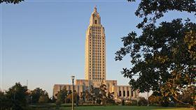 美國路易斯安那州。(圖/翻攝自pixabay圖庫)