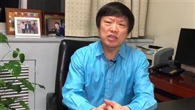 中國官媒《環球時報》總編輯胡錫警告,各地若隱瞞確診數據,將是對黨、國家和人民犯下了重罪。(圖/翻攝自胡錫微博)