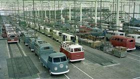 ▲福斯Volkswagen廂型車。(圖/Volkswagen提供)