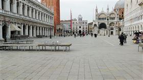義大利,米蘭,威尼斯,封城