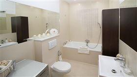 廁所(圖/翻攝自pixabay)