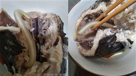 鱘龍魚,管子,龍筋,珍貴,骨髓,廚藝公社