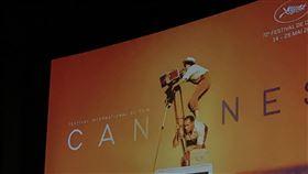 趙德胤灼人秘密 入圍坎城影展一種注目坎城影展主辦單位公布第72屆影展入圍片單,出身緬甸的台灣導演趙德胤新作「灼人秘密」入圍「一種注目」競賽單元。中央社記者曾依璇巴黎攝 108年4月18日