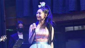 祈錦鈅 MINI CONCER 歌單橫跨50年 經典歌曲殺與流行夯曲全部收錄 (新聞提供:固力狗娛樂)