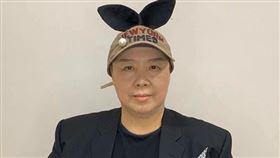 恆述法師費貞綾(圖/臉書)