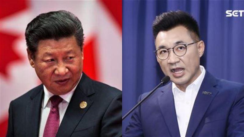 變了!台灣是中國的一部份?黃智賢坦言:美國不願意承認了