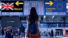 機場,歐洲,武漢肺炎,受困(圖/翻攝自pixabay)