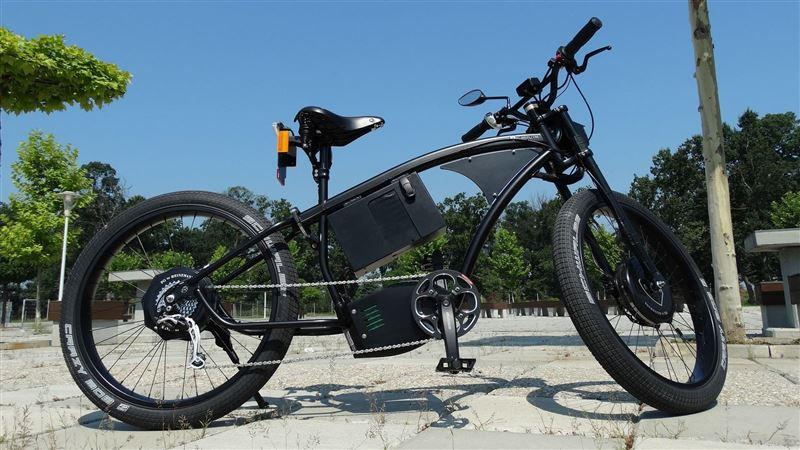 法國不準改裝電動自行車 違者不只罰10萬還會被關一年