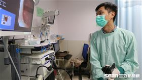 亞洲大學附屬醫院,兒童腸胃科,陳德慶,克隆氏症 圖/亞大醫院提供